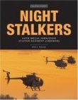 Book Cover: Night Stalkers: 160th Special Operations Aviation Regiment (Airborne)